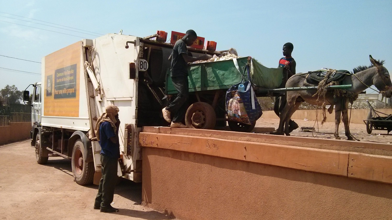 Fondation Sadev Bamako